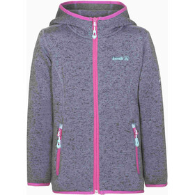 Kamik Oceania Jacket Girls sharkskin